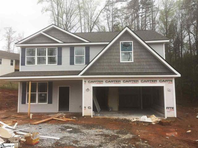 109 Heatherbrooke Court Lot 46, Easley, SC 29640 (#1362376) :: The Toates Team