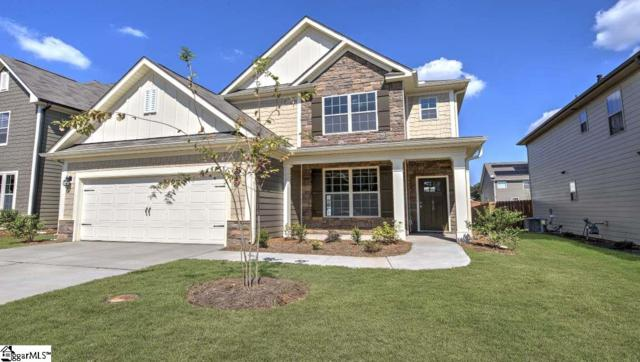 610 Troutdale Lane, Simpsonville, SC 29680 (#1362441) :: The Toates Team