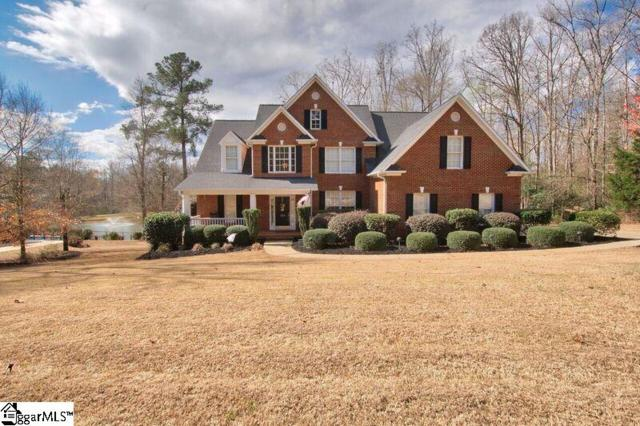 111 Nettie Katherine Drive, Moore, SC 29369 (#1362482) :: Coldwell Banker Caine