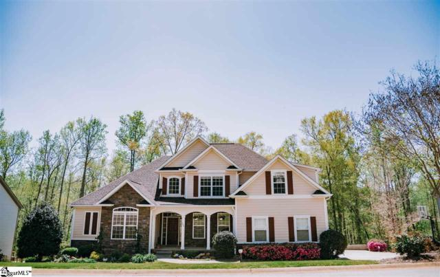209 Pleasantwater Court, Taylors, SC 29687 (#1362599) :: The Toates Team