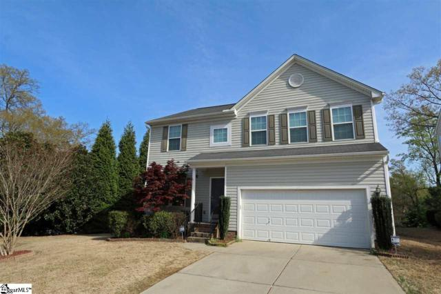 1 Ridgeleigh Way, Simpsonville, SC 29681 (#1362625) :: The Haro Group of Keller Williams