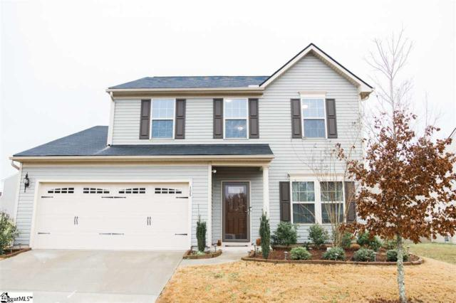 105 Chestatee Court, Simpsonville, SC 29680 (#1362906) :: The Toates Team