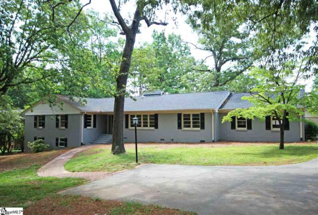 202 Sweetbriar Road, Greenville, SC 29607 (#1363002) :: The Toates Team