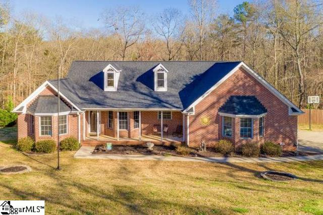 151 Country Club Drive, Pickens, SC 29671 (#1363119) :: The Toates Team