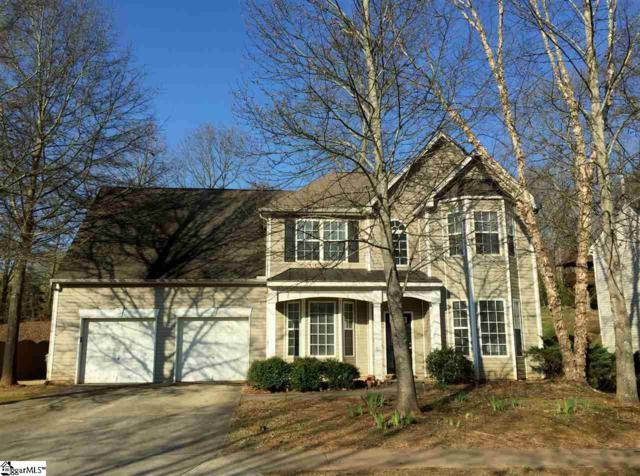 316 Whixley Lane, Greenville, SC 29607 (#1363151) :: Coldwell Banker Caine