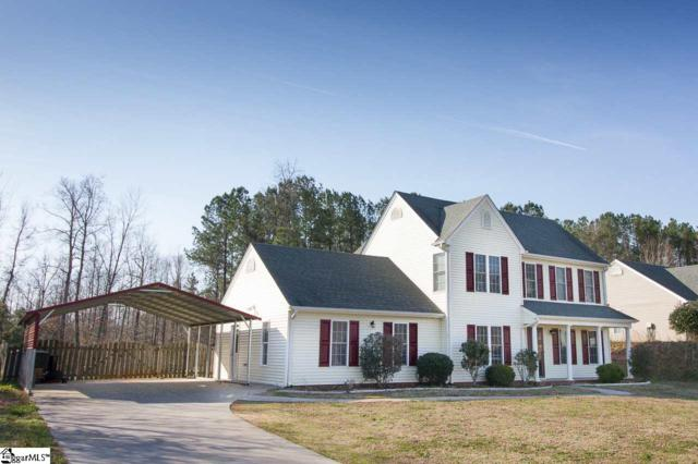 144 Rock Moss Drive, Williamston, SC 29697 (#1363228) :: The Toates Team