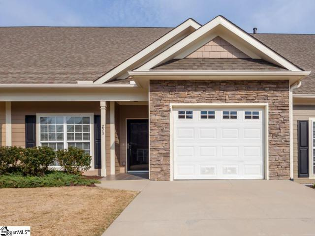 223 Louisville Drive, Greenville, SC 29607 (#1363255) :: The Toates Team