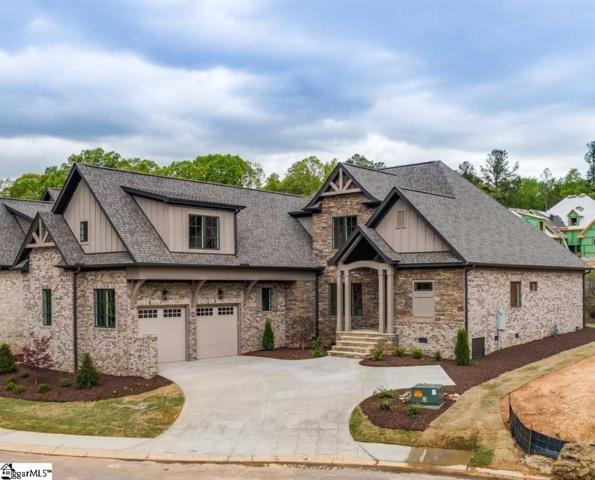 407 Southern Beech Court, Simpsonville, SC 29681 (#1363346) :: Hamilton & Co. of Keller Williams Greenville Upstate