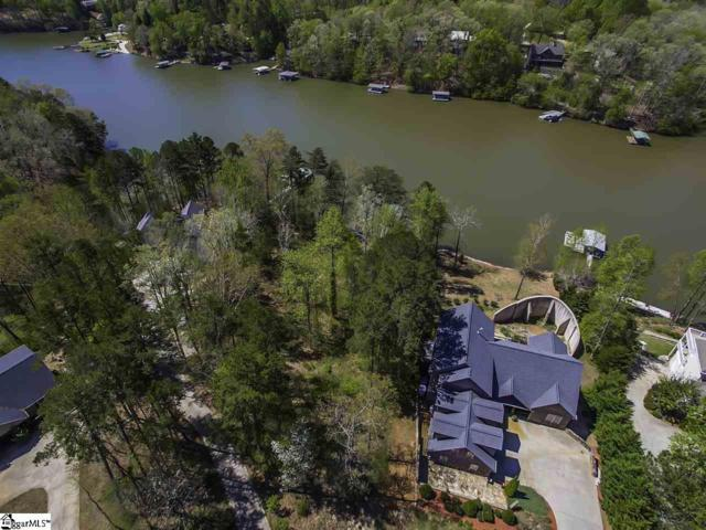 135 W Waters Edge Drive, West Union, SC 29696 (#1363371) :: The Toates Team