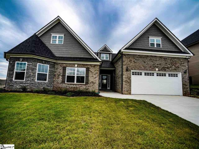 705 Ashdale Way, Greer, SC 29651 (#1363408) :: The Robby Brady Team
