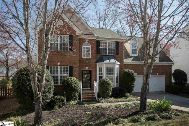 5 Stonewater Drive, Simpsonville, SC 29680 (#1363578) :: Coldwell Banker Caine
