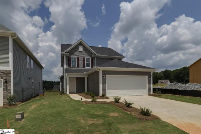 171 Eventine Way, Boiling Springs, SC 29316 (#1364231) :: Hamilton & Co. of Keller Williams Greenville Upstate