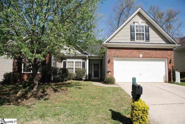 506 Grafton Court, Greer, SC 29650 (#1364287) :: The Haro Group of Keller Williams
