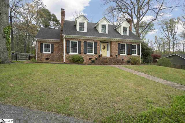 216 Sweetbriar Road, Greenville, SC 29615 (#1364640) :: The Toates Team