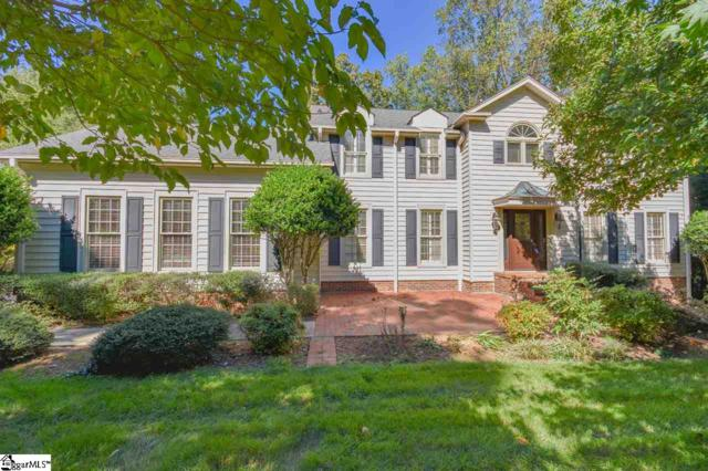 19 Farringdon Drive, Greenville, SC 29615 (#1364782) :: The Toates Team