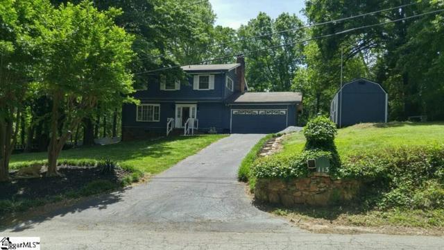 113 Fairview Drive, Greenville, SC 29609 (#1364833) :: Hamilton & Co. of Keller Williams Greenville Upstate