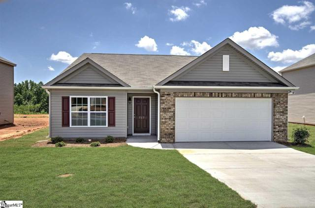 717 Streamside Drive, Piedmont, SC 29673 (#1364856) :: The Toates Team