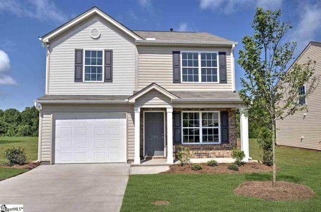 721 Streamside Drive, Piedmont, SC 29673 (#1364858) :: The Toates Team