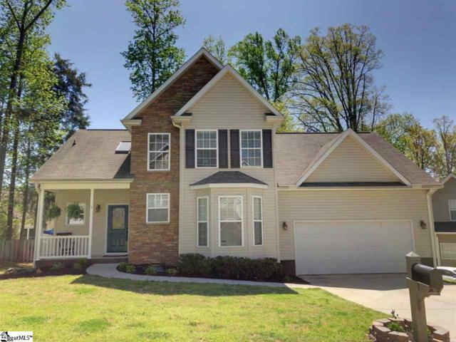 7 Bittercrest Court, Simpsonville, SC 29680 (#1364863) :: The Toates Team