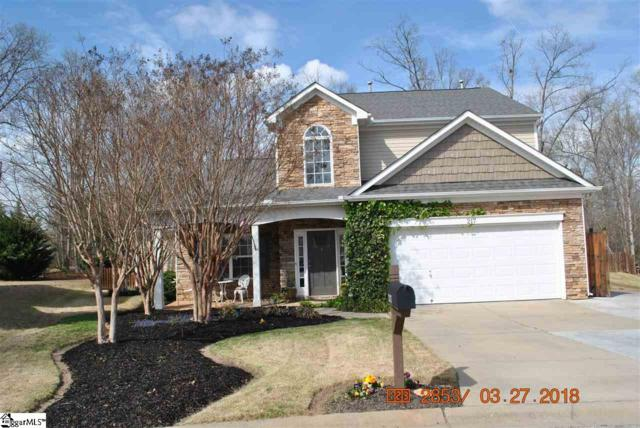 217 Farm Brook Way, Simpsonville, SC 29681 (#1364900) :: Coldwell Banker Caine