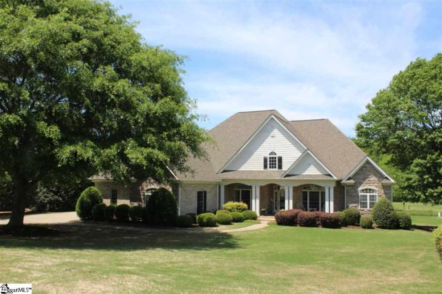 711 Sugar Pine Court, Greer, SC 29651 (#1365001) :: The Toates Team