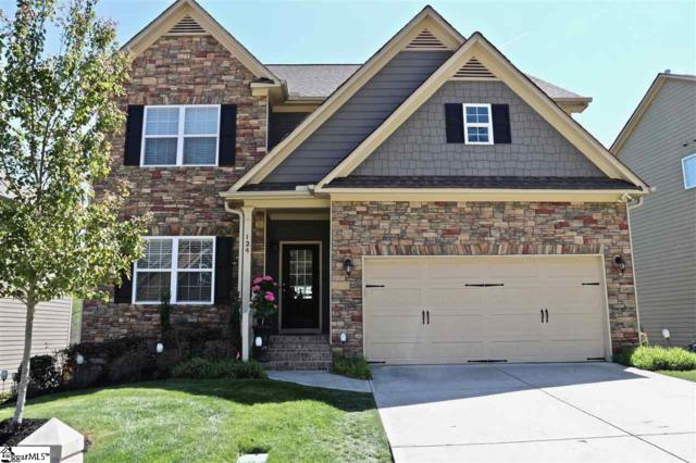 124 Raven Falls Lane, Simpsonville, SC 29681 (#1365045) :: Coldwell Banker Caine