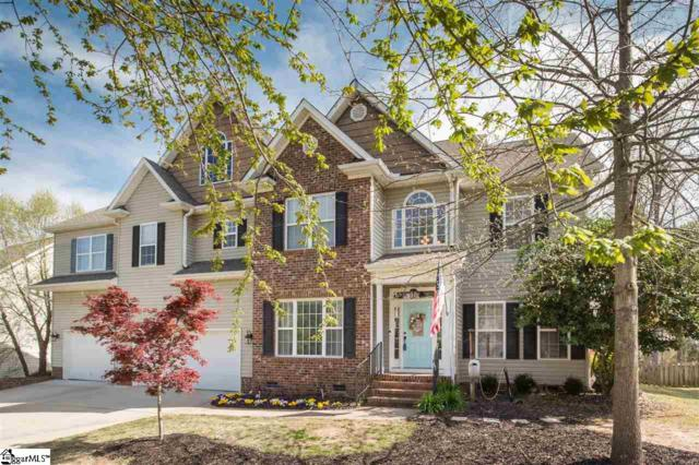 506 Worchester Place, Simpsonville, SC 29680 (#1365193) :: The Toates Team