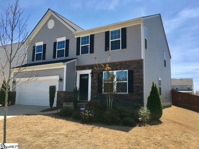 9 Velmere Drive, Simpsonville, SC 29681 (#1365245) :: The Haro Group of Keller Williams