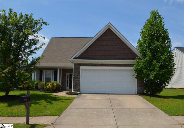 7 Maurice Lane, Simpsonville, SC 29681 (#1365249) :: Coldwell Banker Caine
