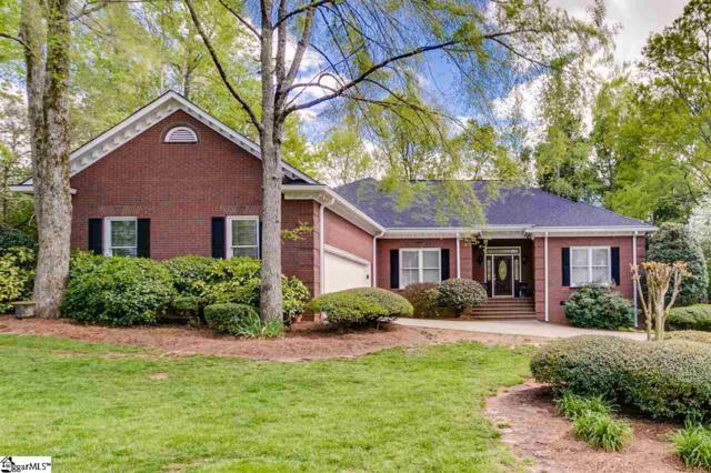 114 Fairway Drive, Laurens, SC 29360 (#1365255) :: Hamilton & Co. of Keller Williams Greenville Upstate