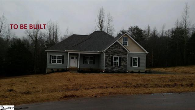 208 Puckett Mill Drive, Central, SC 29630 (#1365570) :: Hamilton & Co. of Keller Williams Greenville Upstate
