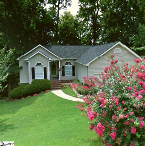 400 Windy Meadow Way, Simpsonville, SC 29680 (#1365613) :: The Toates Team