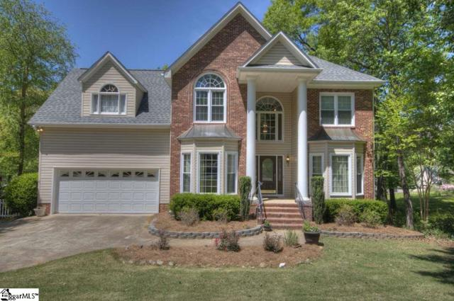 220 Holly Crest Circle, Simpsonville, SC 29681 (#1365652) :: The Haro Group of Keller Williams