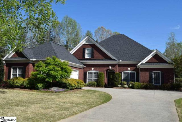 111 Grove Park Drive, Anderson, SC 29621 (#1365663) :: The Toates Team