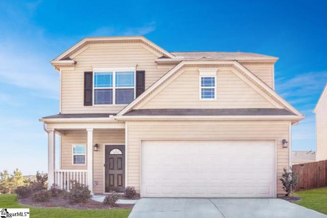 124 Riverdale Road, Simpsonville, SC 29680 (#1365694) :: The Toates Team