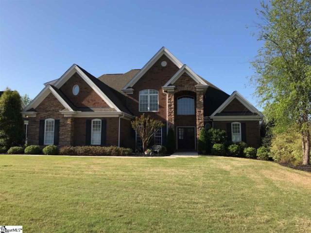 134 Tully Drive, Anderson, SC 29621 (#1365696) :: The Toates Team