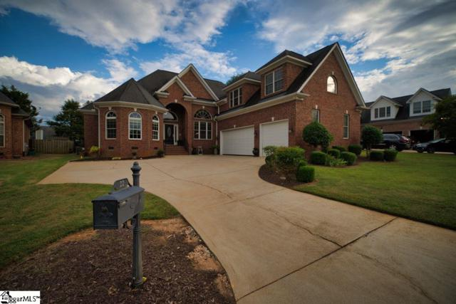 22 Ruby Lake Lane, Simpsonville, SC 29681 (#1365755) :: Coldwell Banker Caine