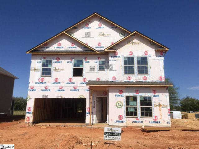 117 Chadmore Street, Simpsonville, SC 29680 (#1365826) :: The Toates Team