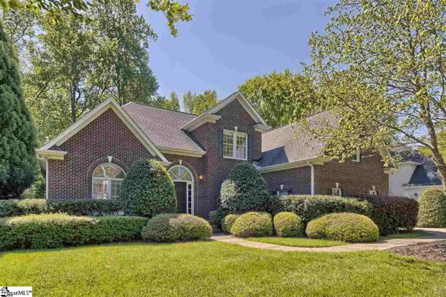 12 Red Fern Trail, Simpsonville, SC 29681 (#1365837) :: The Toates Team