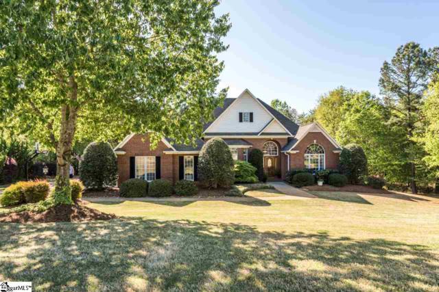 857 Oakcrest Road, Spartanburg, SC 29301 (#1365872) :: J. Michael Manley Team