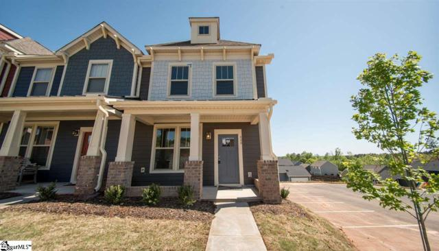 420 Meritage Street, Greer, SC 29651 (#1365991) :: The Toates Team