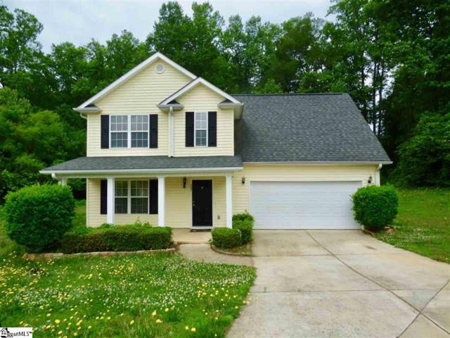 367 Bright Wick Court, Boiling Springs, SC 29316 (#1366010) :: Coldwell Banker Caine