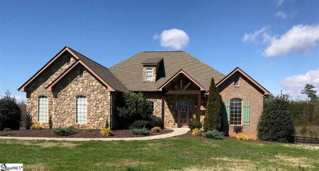 4485 Skyland Drive, Greer, SC 29651 (#1366070) :: Hamilton & Co. of Keller Williams Greenville Upstate
