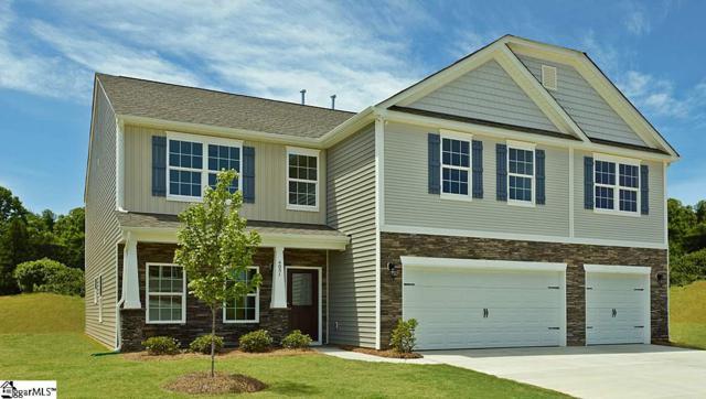 424 Brandybuck Drive, Piedmont, SC 29673 (#1366087) :: J. Michael Manley Team