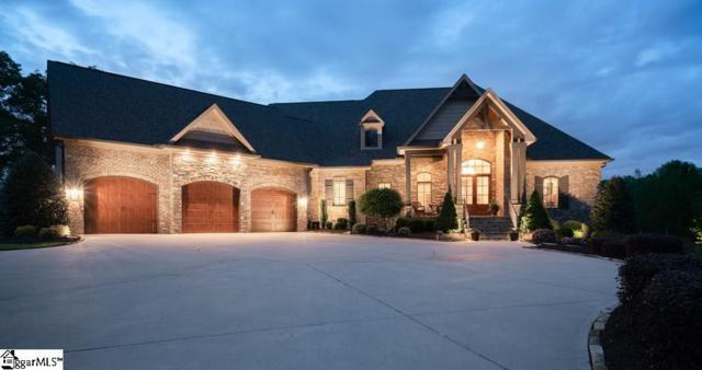 140 Cooper Lake Road, Simpsonville, SC 29681 (#1366133) :: Hamilton & Co. of Keller Williams Greenville Upstate