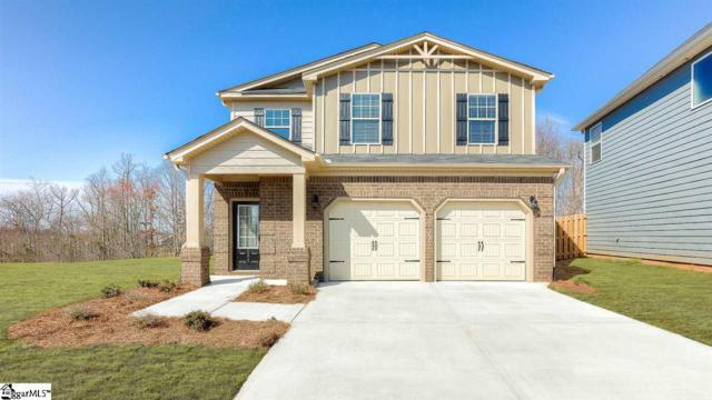 153 Deer Drive, Greenville, SC 29611 (#1366220) :: The Toates Team