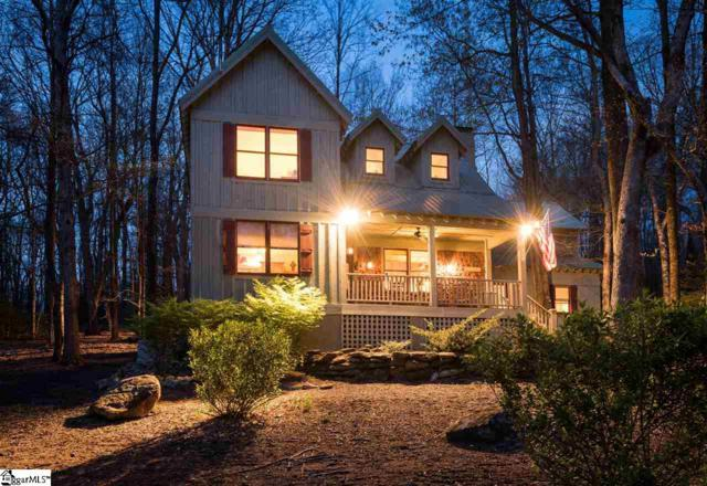 319 Hemlock Trail, Cleveland, SC 29635 (#1366345) :: Coldwell Banker Caine