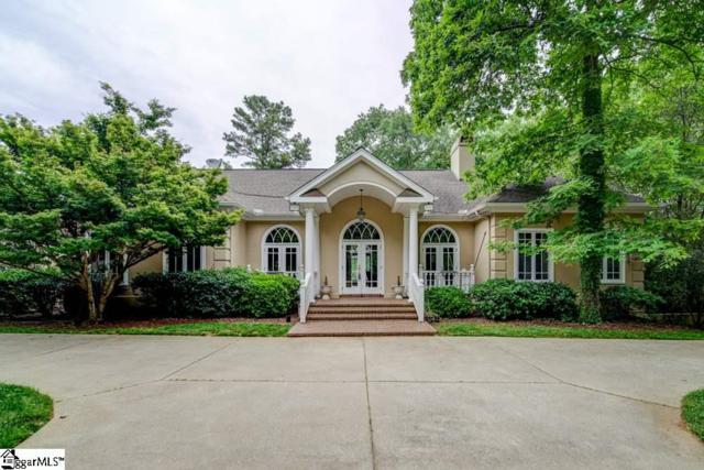 362 Twin Oaks Drive, Spartanburg, SC 29306 (#1366400) :: The Haro Group of Keller Williams
