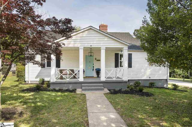 2 High Hill Street, Greenville, SC 29605 (#1366648) :: Hamilton & Co. of Keller Williams Greenville Upstate
