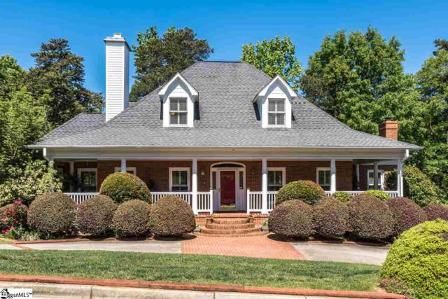 22 Covey Hill Lane, Greenville, SC 29615 (#1366696) :: The Toates Team